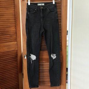 Topshop Moto - Jamie Jeans